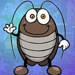 G4K Joyous Cockroach Escape Game