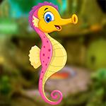 G4K Joyous Goodly Seahors…
