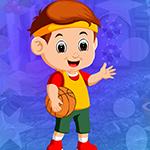 G4K Joyous Small Boy Esca…