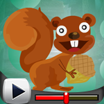 G4K Joyous Squirrel Escape Game Walkthrough