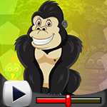 G4K Jubilant Chimpanzee Escape Game Walkthrough