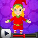 G4K Jubilant Elf Boy Esca…