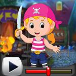 G4K Juvenile Robber Escap…