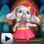 G4K Kindly Elephant Kid E…