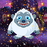 G4K Languid White Monster…