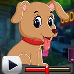 G4K Little Baby Dog Escape Game Walkthrough