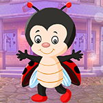 G4K Little Beetle Girl Es…