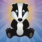 G4K Little Black Badger E…