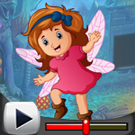 G4K Little Fairy Girl Esc…