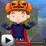 G4K Little Pumpkin Boy Escape Game Walkthrough