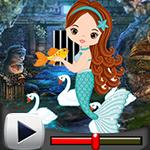 G4K Longing Mermaid Escape Game Walkthrough