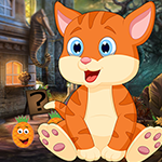 G4K Lovable Cat Escape Game