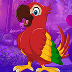 G4K Lovable Parrot Escape Game
