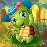 G4K Lovable Tortoise Esca…