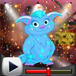 G4K Lovely Blue Monster E…