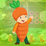 G4K Lovely Carrot Boy Esc…