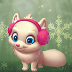 G4K Lovely Fox Escape Gam…