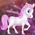 G4K Lovely Horse Escape Game