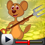 G4K Lovely Mouse Escape G…