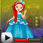 G4K Lovely Princess Rescue Game Walkthrough