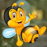 G4K Lucky Bee Escape Game