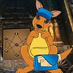G4K Mailman Kangaroo Esc…