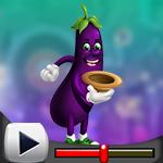 G4K Mauve Eggplant Escape…