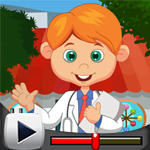 G4K Medical Student Rescue Game Walkthrough