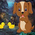 G4K Meek Puppy Escape Gam…