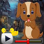 G4K Meek Puppy Escape Game Walkthrough