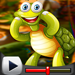 G4K Meek Turtle Escape Ga…