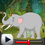 G4K Meekness Elephant Escape Game Walkthrough