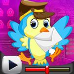 G4K Messenger Pigeon Esca…