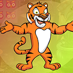 G4K Mighty Tiger Escape G…
