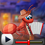 G4K Minstrel Red Ant Esca…