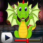 G4K Mirthful Dragon Escap…
