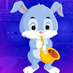 G4K Musician Bunny Escape…