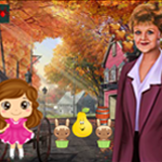 G4K My Girl Baby Rescue Game
