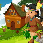 G4K Native American Girl …
