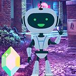 G4K Newfangled Robot Esca…