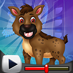 G4K Offensive Brown Hyena…