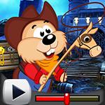 G4K Old Hamster Escape Game Walkthrough
