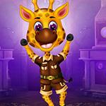G4K Opulent Giraffe Escap…