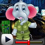 G4K Overjoyed Elephant Es…
