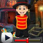 G4K Overjoyed Magician Es…