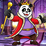 G4K Panda King Escape Gam…