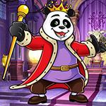 G4K Panda King Escape Gam…