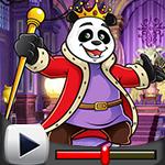 G4K Panda King Escape Game Walkthrough