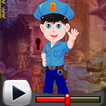 G4K Patrolman Escape Game…
