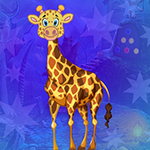 G4K Peaceful Giraffe Esca…